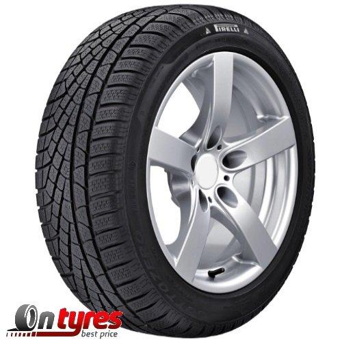 Pirelli Winter 240 SottoZero 255/35R20 97V Pneu Hiver