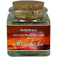 80ml Räuchermischung 'Antistress' zum Räuchern - Räuchwerwerk - im Korkenglas preisvergleich bei billige-tabletten.eu