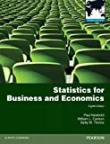 Statistics for Business and Economics: Global Edition