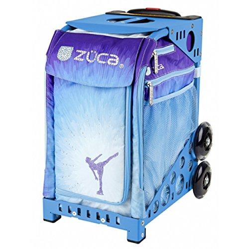 ZÜCA Ice Dreamz mit blauem Rahmen