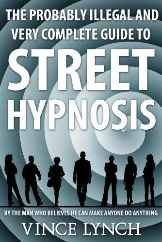 Street Hypnosis