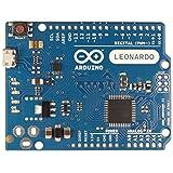 Arduino Leonardo Junta Microcontroladores