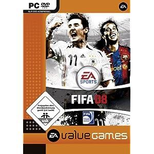 FIFA 08 [EA Value Games]
