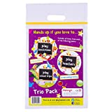 Play Teachers Trio Pack