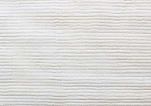 Bellagio rug 120 x 180 cm bianco