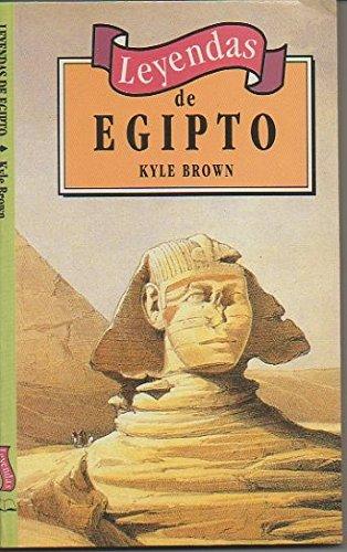 Leyendas De Egipto