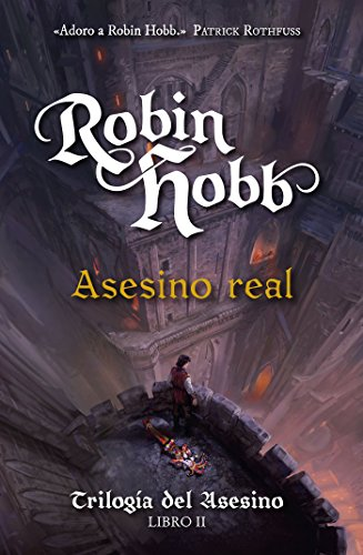 Asesino real (Trilogía del asesino 2) (Spanish Edition)