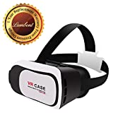 #4: Lambent VR 3D Video Glasses Headset For All Smartphone,IOS Device( Assorted Colour)