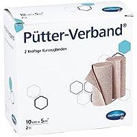 Pütter Verband 10 cmx5 m 2 stk preisvergleich bei billige-tabletten.eu