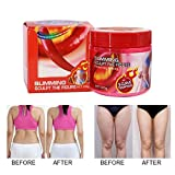 Slimming Cream Effective Fast Slimmer Loss Weight Thin Body Massage Firming Fat Burner