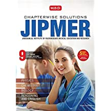 JIPMER Chapterwise Solutions 9 Years