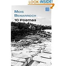10 POEMAS (Spanish Edition)