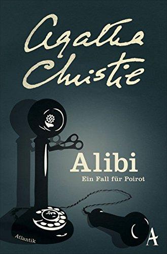 Alibi: Ein Fall für Poirot