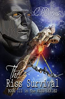 The Riss Survival (The Riss Series Book 3) by [Daems, C. R.]