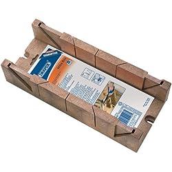 Draper 10266 - Caja para ingleta (165 x 360 x 90mm)