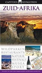 Zuid-Afrika / druk 1 (Capitool reisgidsen)