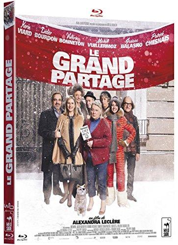 Bild von Le grand partage [Blu-ray] [FR Import]