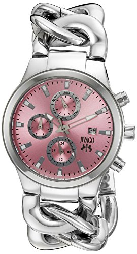 Jivago Women's JV1225 Lev Watch