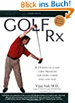 Golf Rx: A 15-Minute-a-Day Core Progr...
