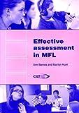 Effective Assessment in MFL