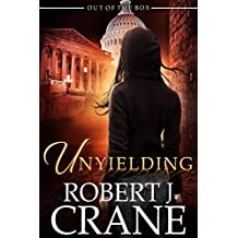 Unyielding (Out of the Box Book 11)