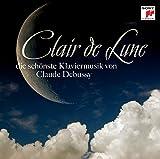 Clair de Lune - Die schönste Klaviermusik von Debussy