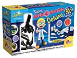 Lisciani Giochi - 77489 Gioco per Bambini I'm a Genius Microscopio