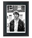 Mick Jagger Rolling Stones Limited Edition Fine Art Foto 101/500