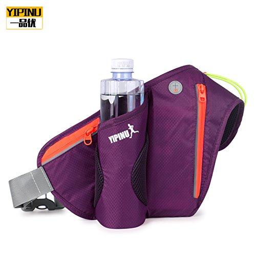 Wasserkocher, Reiten, Bergsteigen, Outdoor, Lauftechnik, Männer Und Frauen, Die Sport - Taschen Violet