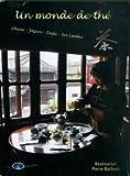 Un monde de thé, Chine - Japon - Inde - Sri Lanka (coffret 2 DVD)