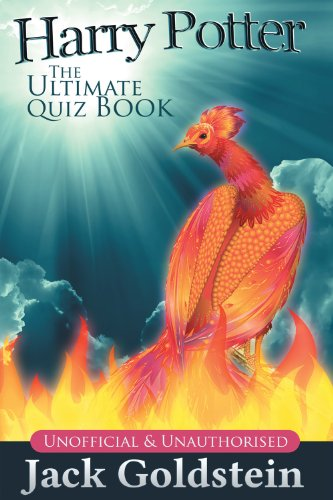 Harry Potter, the ultimate quiz book : unnofficial & unauthorised
