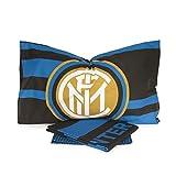 Inter 6392 673 P511 Completo Letto Una Piazza, Cotone, Blu, Singolo, 90 x 200 cm