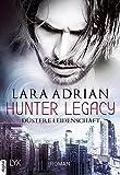 #4: Hunter Legacy – Düstere Leidenschaft (Hunter-Legacy-Reihe 1)