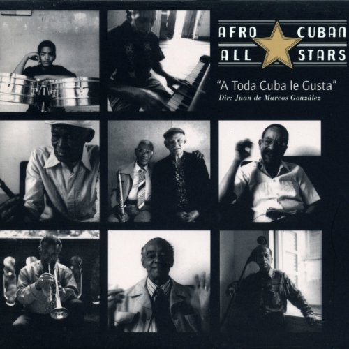 Clasiqueando Con Rub�n - Afro Cuban All Stars