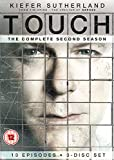 Touch - Complete Season 2 (3 Disc Set) [DVD]