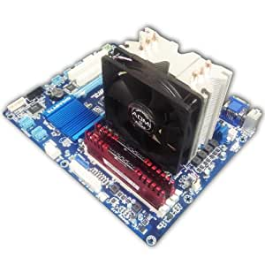 Intel i5 3570k @ 4.4GHz - Gigabyte Z77-D3H - 8GB Corsair DDR3 Overclocked Gaming Bundle