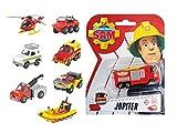 Dickie Toy 203091000 Feuerwehrmann Sam