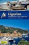 Ligurien: Italienische Riviera - Genua - Cinque Terre -