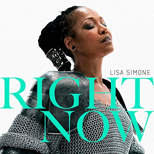 Right Now (Lisa Simone)