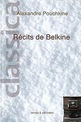 récits de Belkine