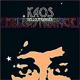 Songtexte von Kaos - Hello Stranger