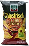 funny-frisch Chipsfrisch Chili Chang, 10er Pack (10 x 175 g)