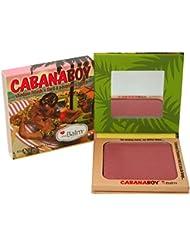 theBalm Rouge, Cabana Boy, 1er Pack (1 x 8.5 g)