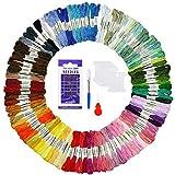 AUERVO Embroidery Threads