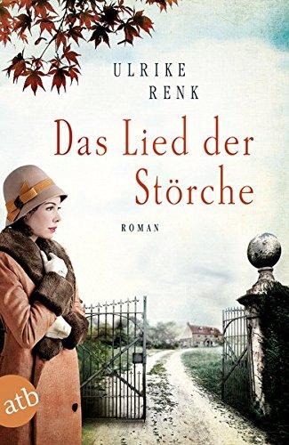 Das Lied der Störche: Roman (Die Ostpreußen Saga, Band 1)