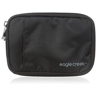 Eagle Creek RFID Travel Zip Wallet, schwarz (schwarz) - EC060329010