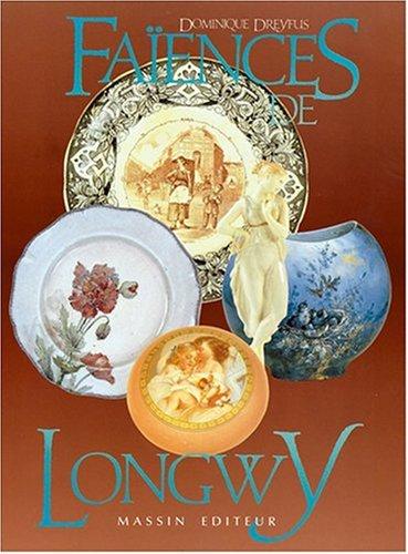 Faïences de Longwy