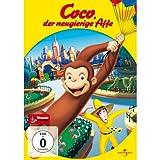 Coco-der Neugieri Dvd Rental kostenlos online stream