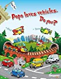 POPO LOVES VEHICLES DO YOU (Popodom)