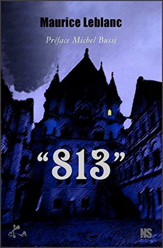 813: Un roman noir autour du célèbre gentleman cambrioleur